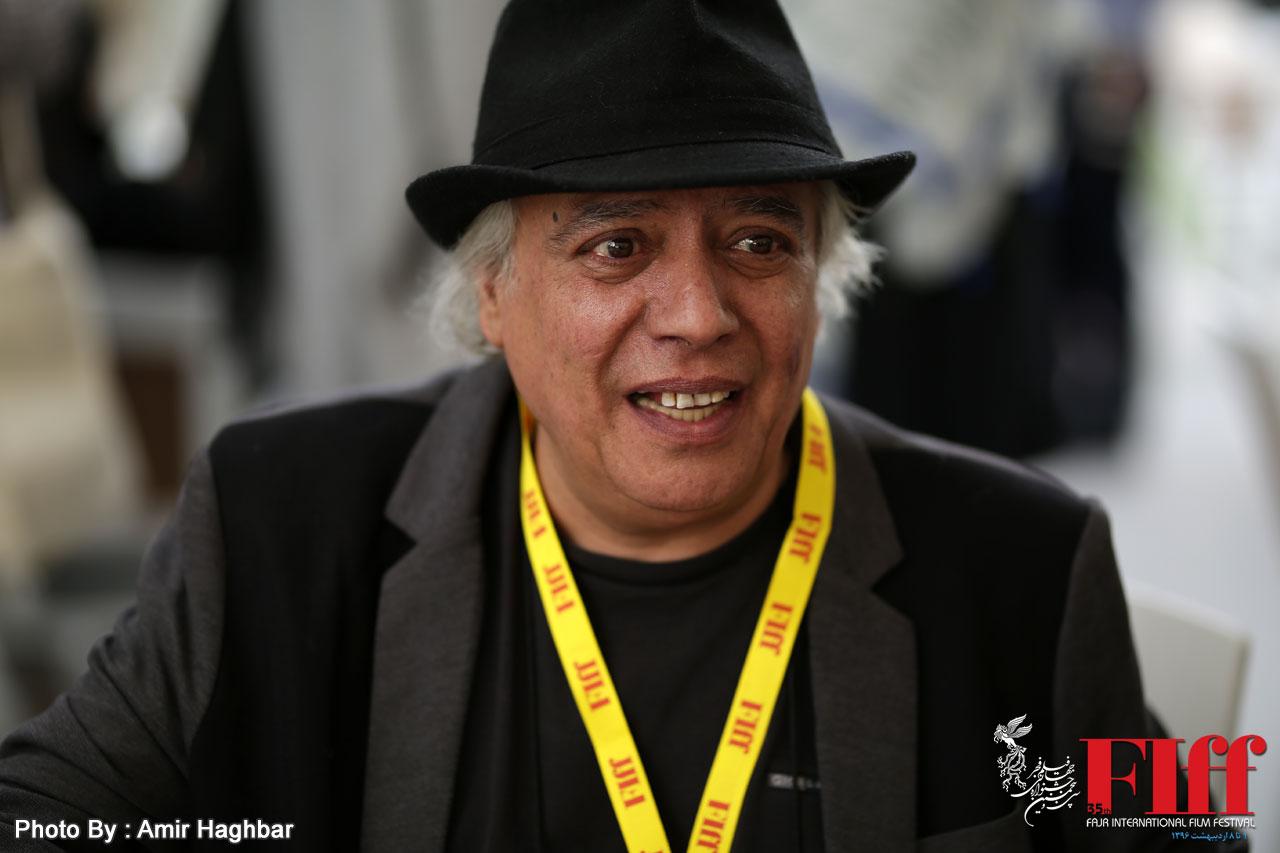 جشنواره جهانی میتواند سکوی پرتاب سینماگران ایرانی باشد