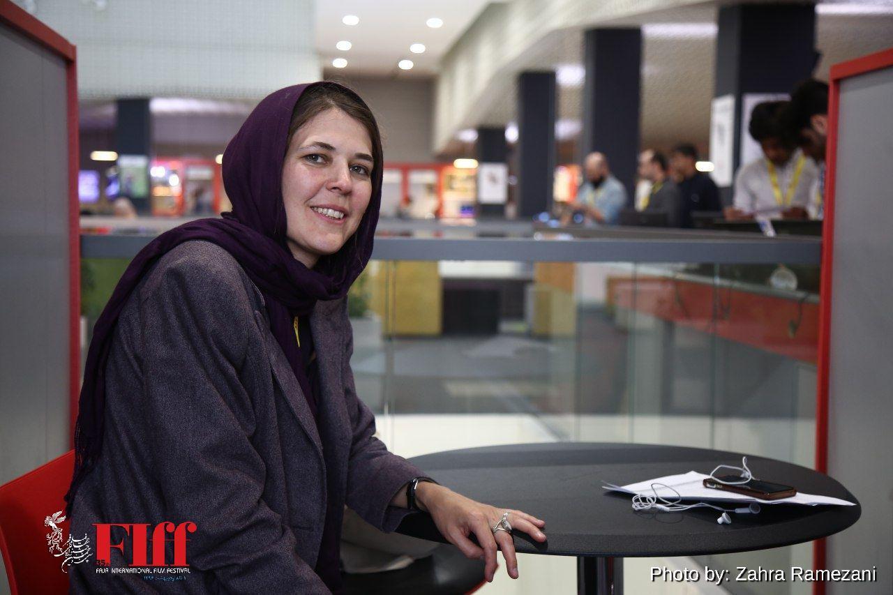 جشنواره جهانی فیلم فجر تلفیقی از آثار بومی و بینالمللی است