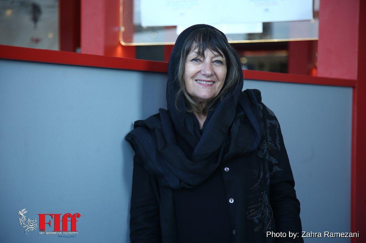 باربارا لوری: سینما ابزاری قدرتمند در شکلدهی فرهنگ جامعه است