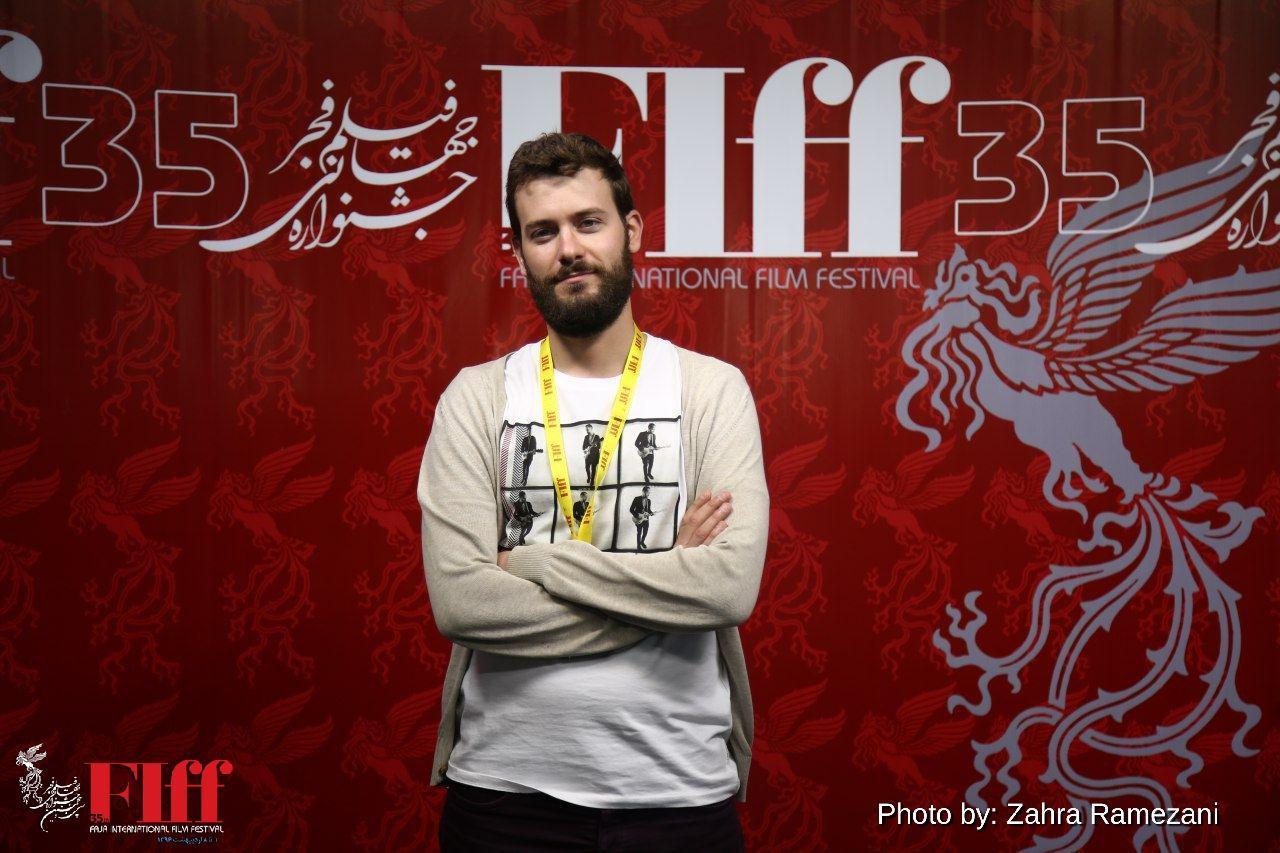 گفتوگو با ادی برتوتزی، محقق سینما و برنامهریز هفته فیلم منتقدان ونیز/ تنوع در سینمای ایران من را هیجانزده میکند