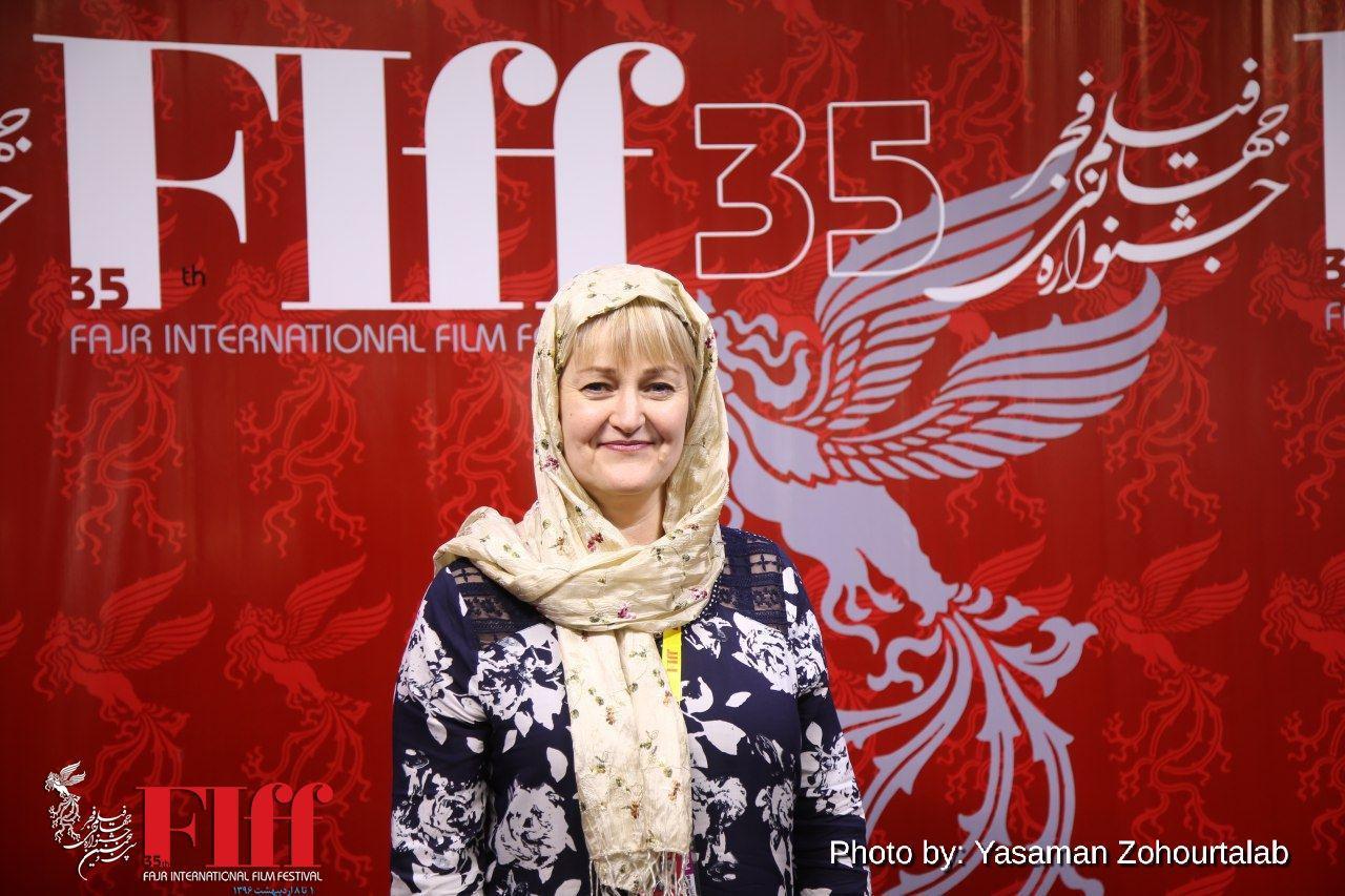مدیر موسسه فیلم استونی: فیلمهای ایرانی در کشور ما محبوبیت دارند