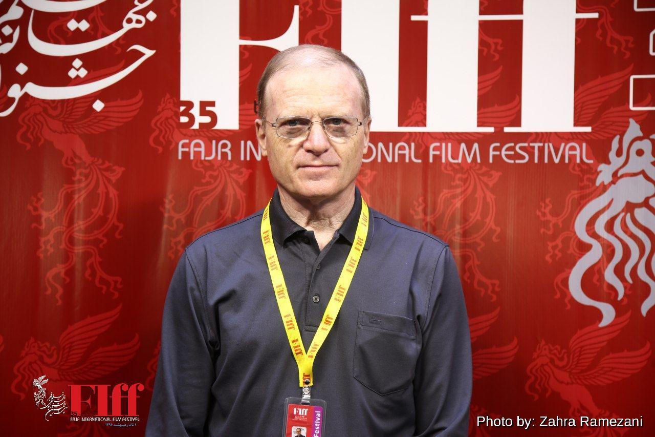 گفتوگو با فرانسوا سووانارگه، رئیس جشنواره بینالمللی «FIPA»/ ایران به فیلمسازان زن بیشتری نیاز دارد