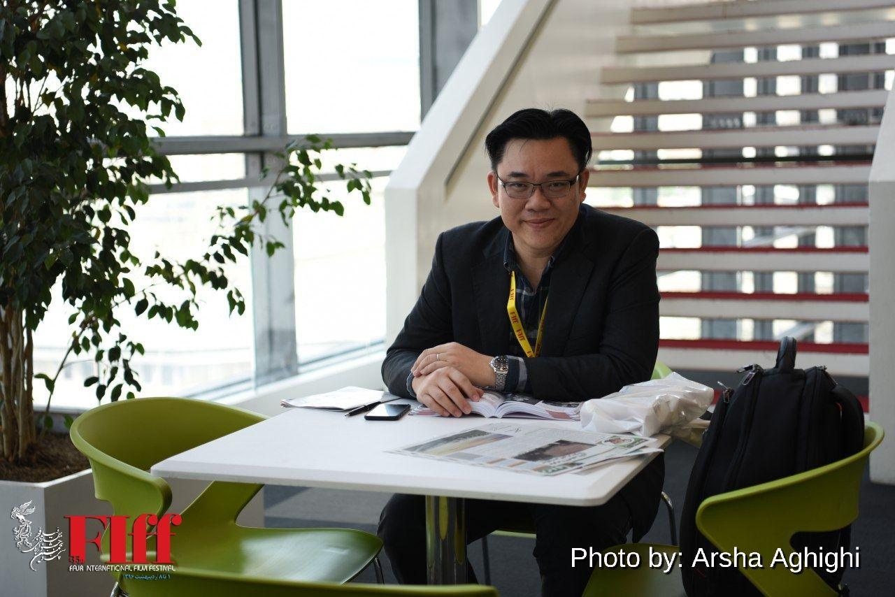 گفتوگو با نایب رئیس شرکت MEASTA/ سینمای ایران جایگاه رفیعی در دنیا دارد
