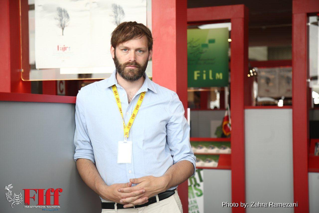 مدیر هنری جشنواره فیلم گوتنبرگ: جوایز سینمایی جنبه بازرگانی به سینمای ایران بخشیده است