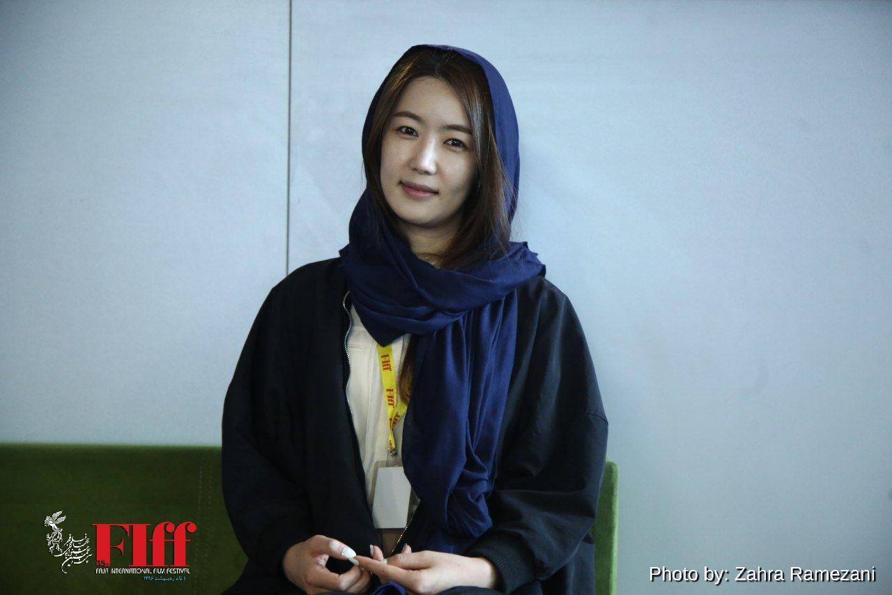 مدیر هماهنگی جشنواره  فیلم بوسان: کارگردانان جوان سینمای ایران کاملاً به روز هستند