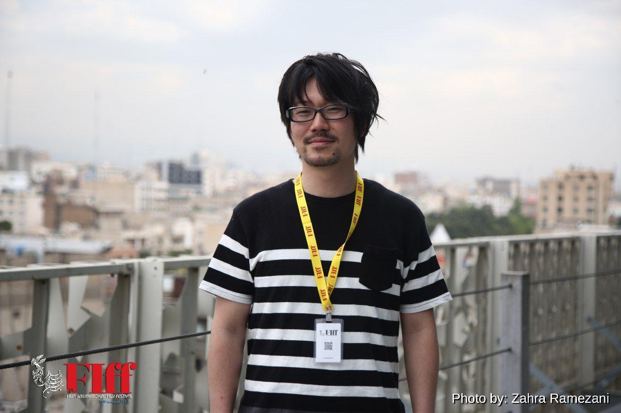 شوگو یوکویاما: ایران و ژاپن باید همکاری هنری آکادمیک را گسترش دهند