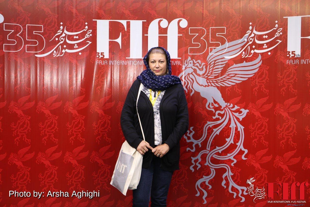 گفتوگو با یسر هزگویی/  جشنواره فجر فرصتی خوب برای آشنایی با سینمای آسیاست
