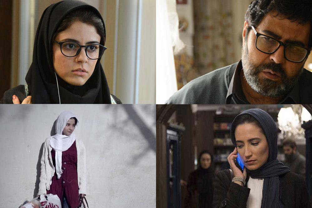 پیام تبریک جشنواره جهانی فیلم فجر به عوامل فیلمهای «دوئت»، «رویاهای دم صبح» و «دختر»