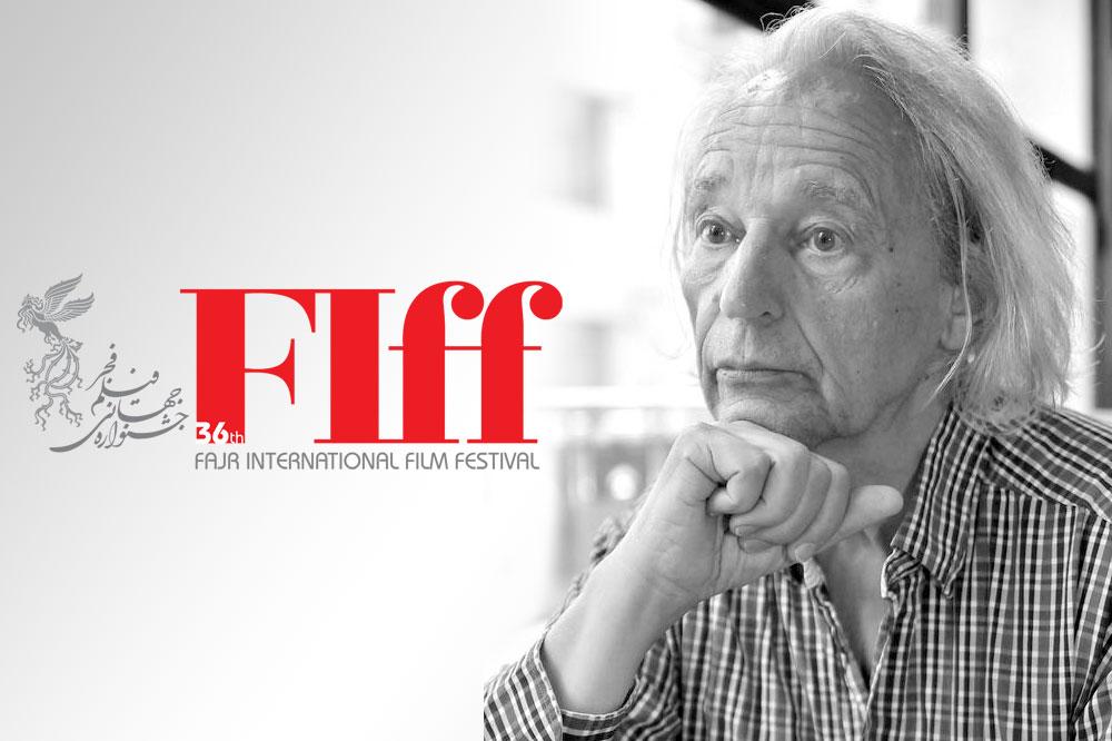 فیلمبردار آثار ورنر هرتسوگ مهمان جشنواره جهانی فیلم فجر میشود