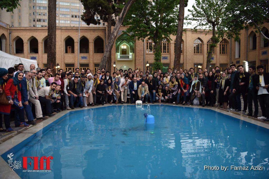 دارالفنون جشنواره جهانی فیلم فجر