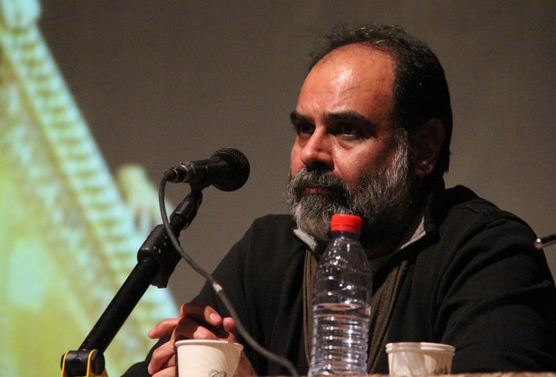 سهگانه جنگی / نقد مجتبی میرتهماسب در مورد فیلم «آبی»