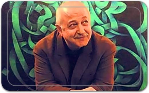 جشنوارههای بین المللی ما را به دنیا نزدیک میکنند / محمد احصایی