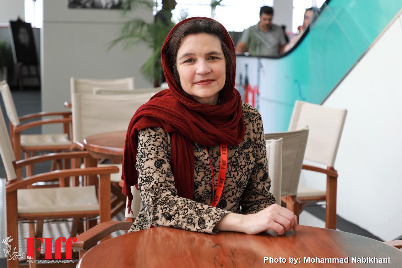 سینمای ایران ریشههای عمیقی دارد