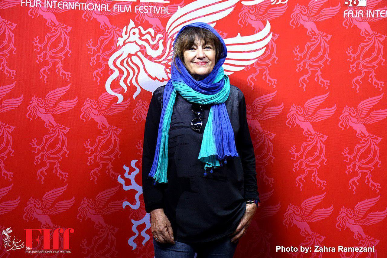 جشنواره جهانی فیلم فجر بسیار خوب سازماندهی شده بود