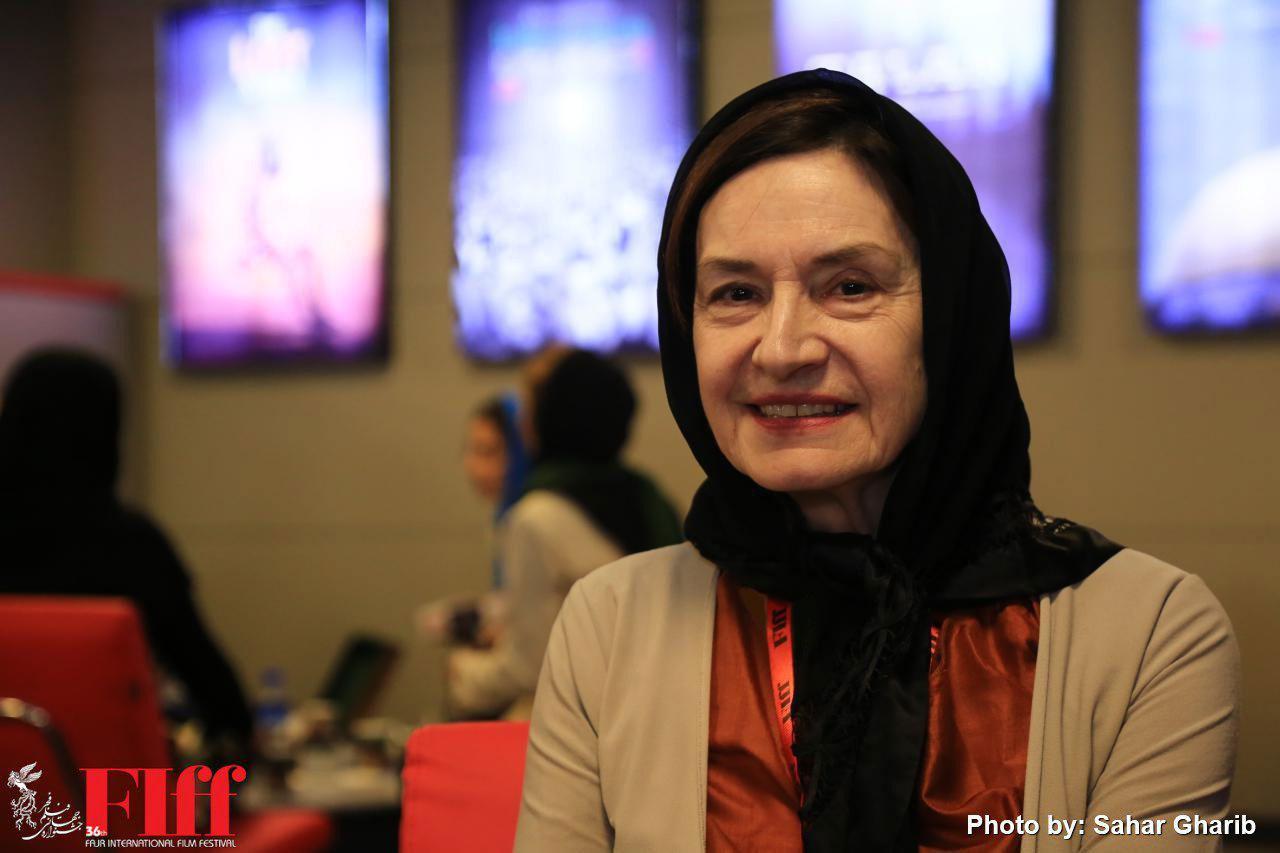 دبورا یانگ: ایران بهترین کشور خاورمیانه برای تحقیق سینمایی است