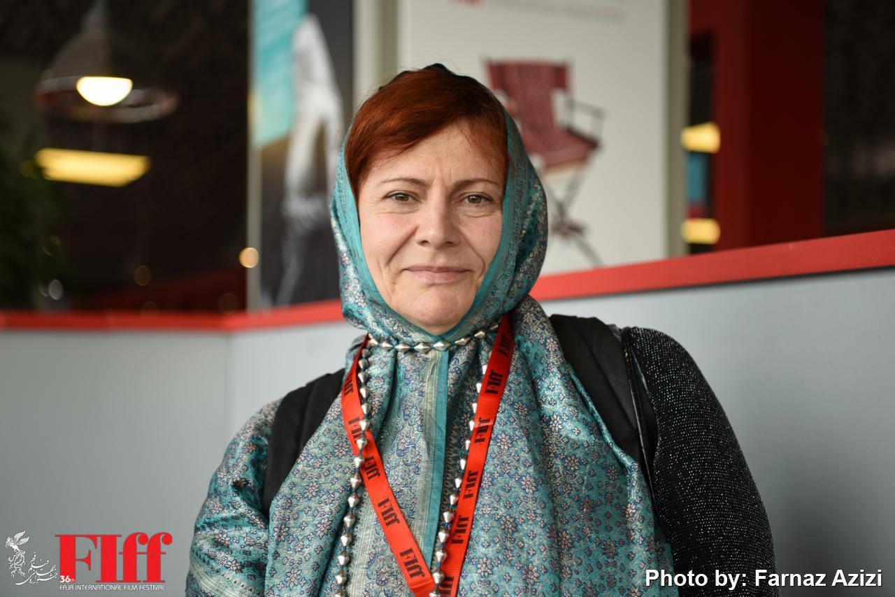 تمرکز جشنواره جهانی فیلم فجر به لحاظ محل برگزاری، امتیاز است