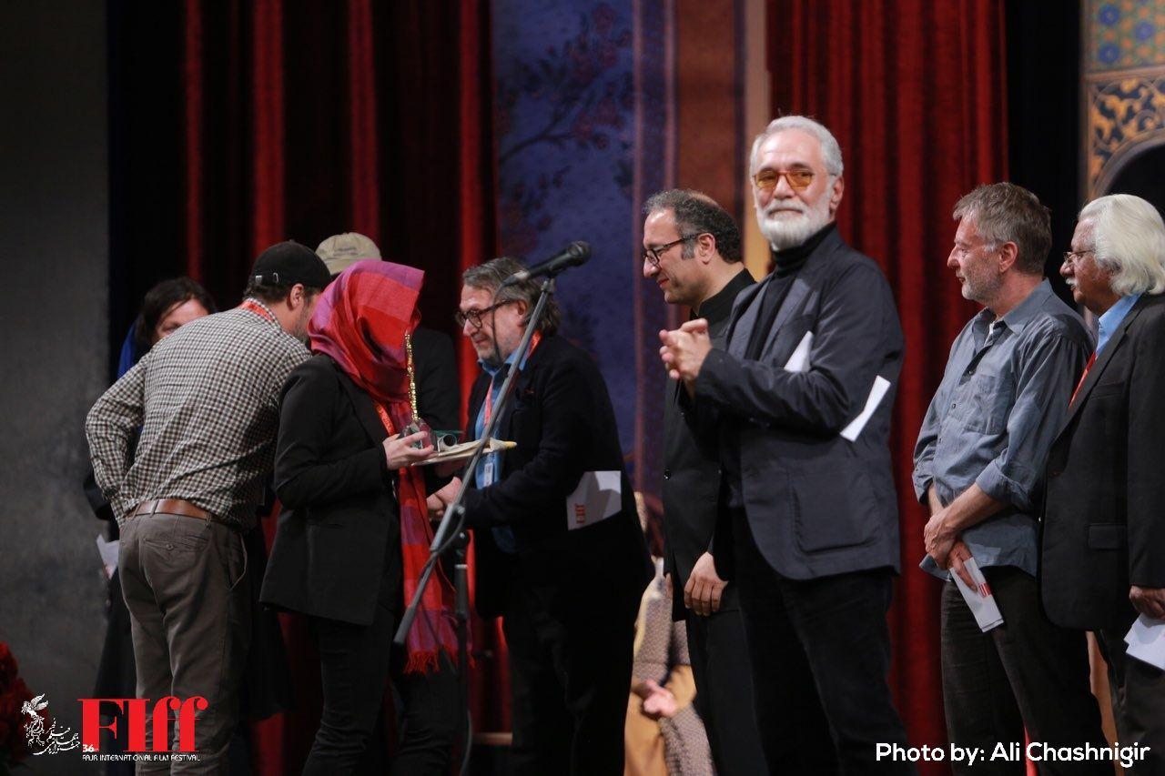 اختتامیه سی و ششمین جشنواره جهانی فیلم فجر برگزار شد/ معرفی همه برگزیدگان