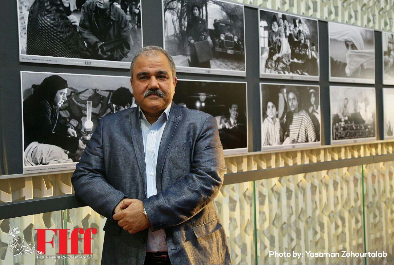 سینما بر توسعه دیپلماسی سیاسی هم تاثیرگذار است/ سینمای ۱۱۸ ساله کشورمان