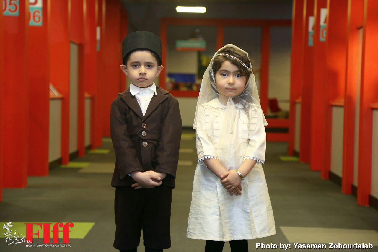 گزارش تصویری حواشی روز اول جشنواره جهانی فیلم فجر / ۲