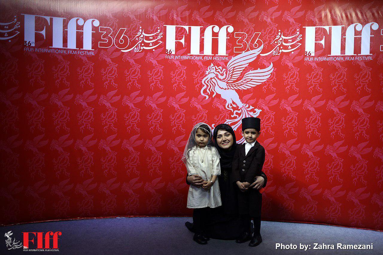 گزارش تصویری حواشی روز هفتم جشنواره جهانی فیلم فجر