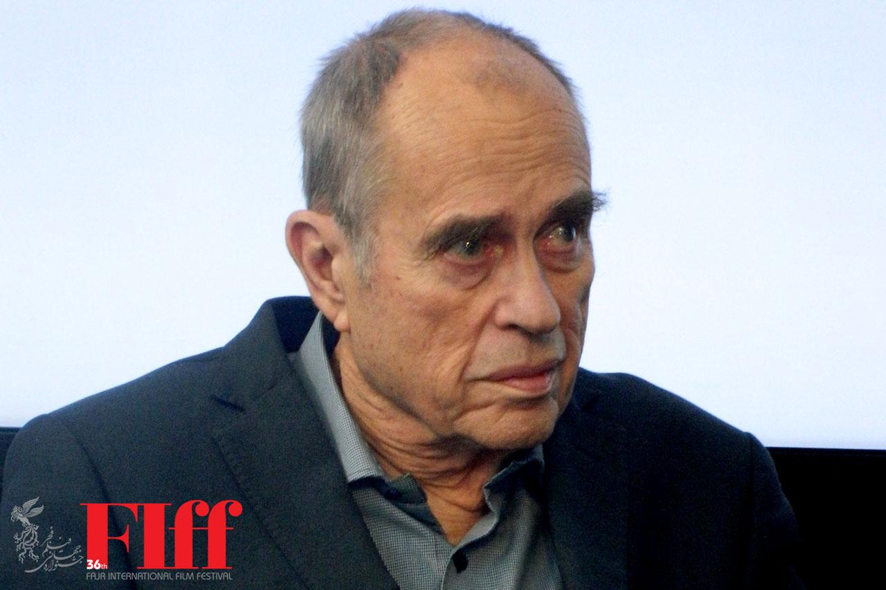 تهیهکننده «فانی و الکساندر» در جشنواره جهانی فیلم فجر کارگاه تخصصی برگزار میکند