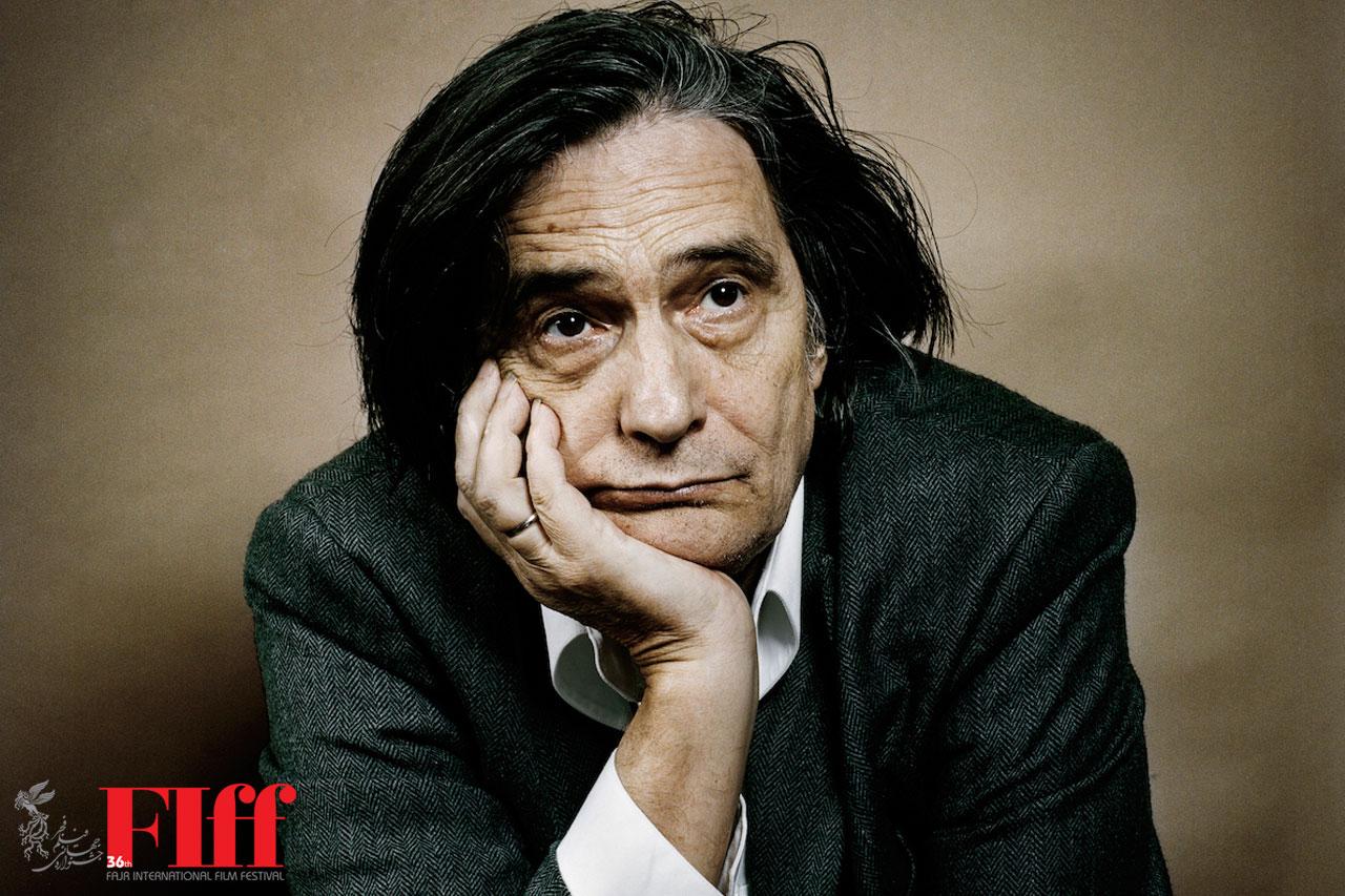 ژان پییر لئو بازیگر سرشناس موج نوی سینمای فرانسه به ایران میآید