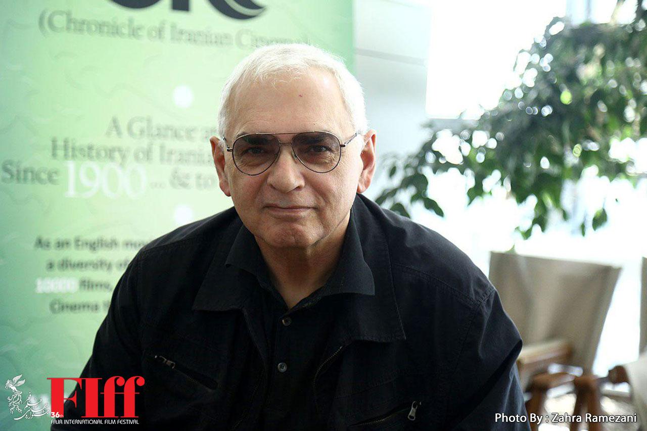 اقتباس ادبی برای سینما راه درستی است/ سینمای ایران در عرصه جهانی شناختهشده است