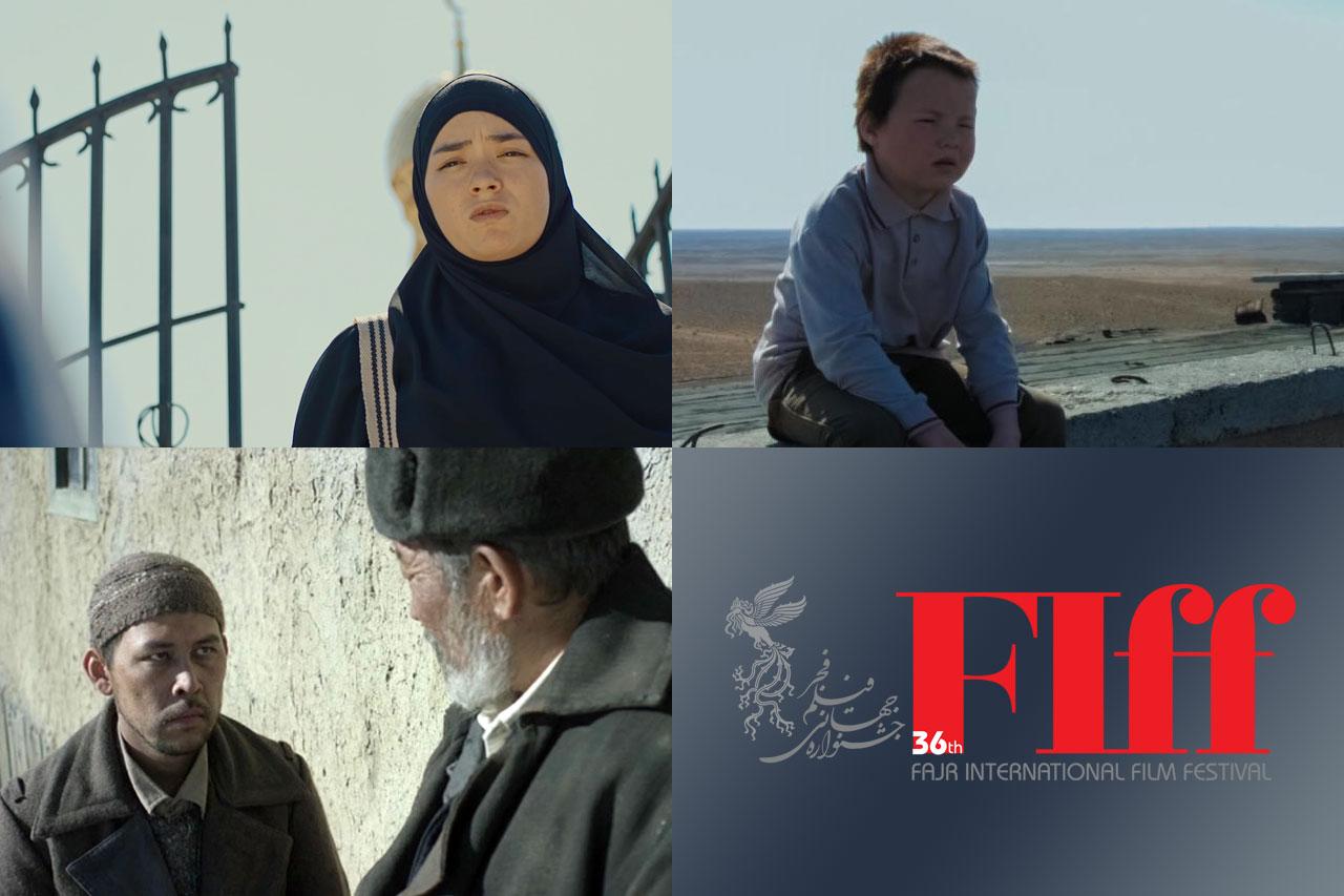 نمایش و رقابت سه فیلم شاخص از سینمای قزاقستان در جشنواره جهانی فیلم فجر