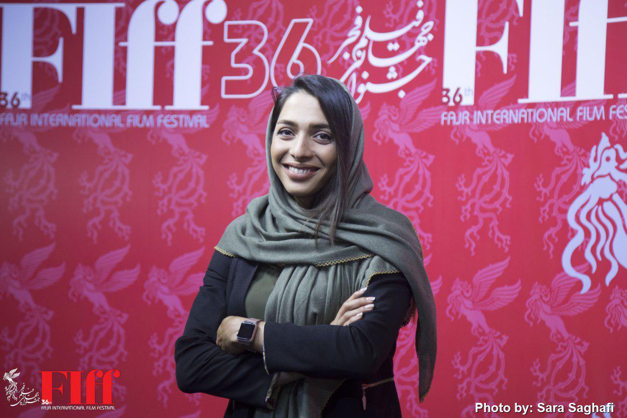 قهرمان دو و میدانی مهمان جشنواره جهانی فیلم فجر شد/ حمایت از محیط زیست با سینما