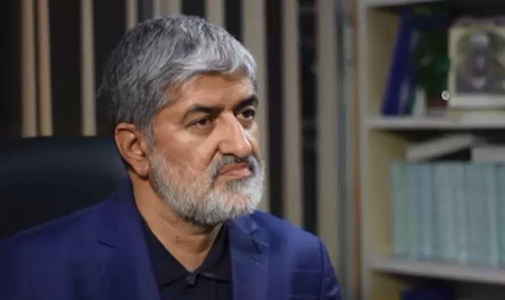 سینما راه مهمی برای انتقال پیام انقلاب است / علی مطهری