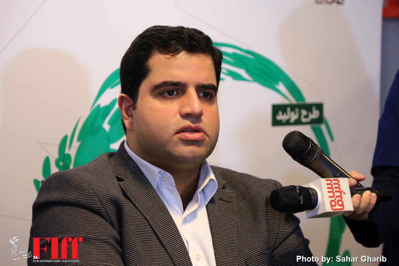پلت فرم انجمن سینمای جوانان ایران رونمایی شد/ راهی برای رسیدن فیلم کوتاه به بازارهای جهانی