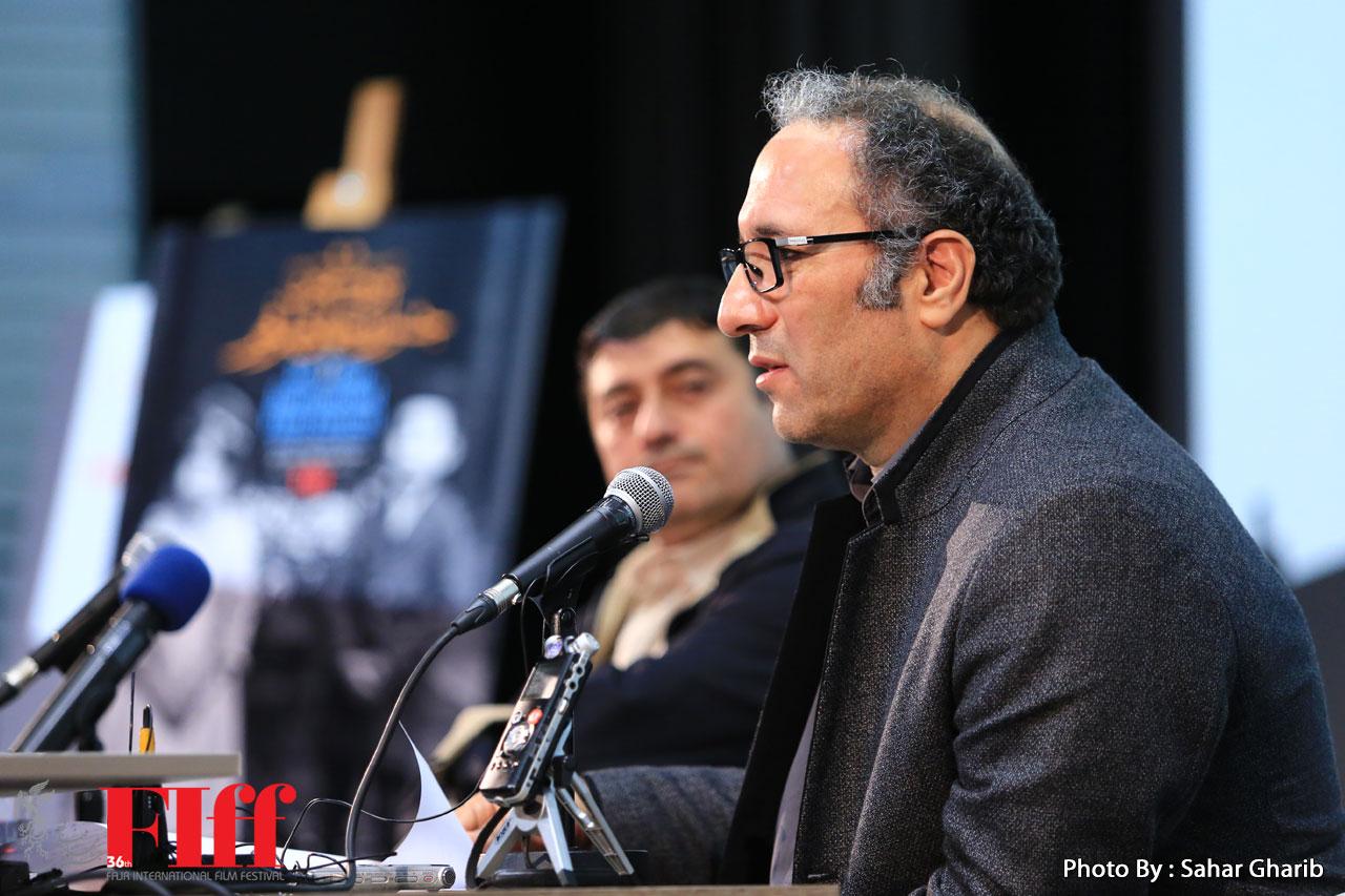 رونمایی از ۲۹ فیلم برای اولین بار در جشنواره جهانی فیلم فجر/ نوسانات دلار برنامهای را کنسل نمیکند/ خشم صهیونیستها از تاثیر سینمای ایران