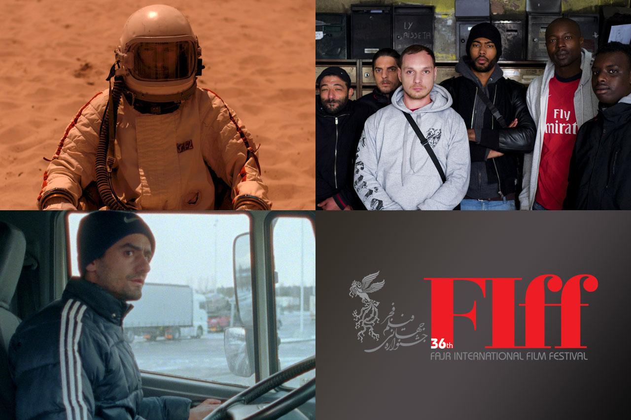 ۱۲ فیلم کوتاه خارجی برای بخش «سینمای سعادت» جشنواره جهانی فیلم فجر انتخاب شدند/ حضور دو کارگردان ایرانیالاصل