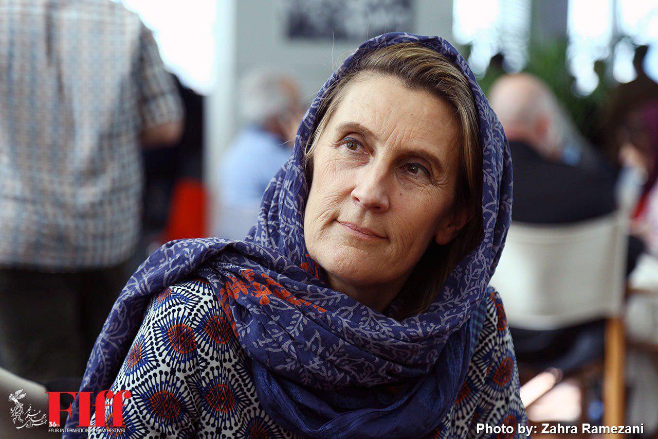 سینمای ایران به زبان جهانی حرف میزند