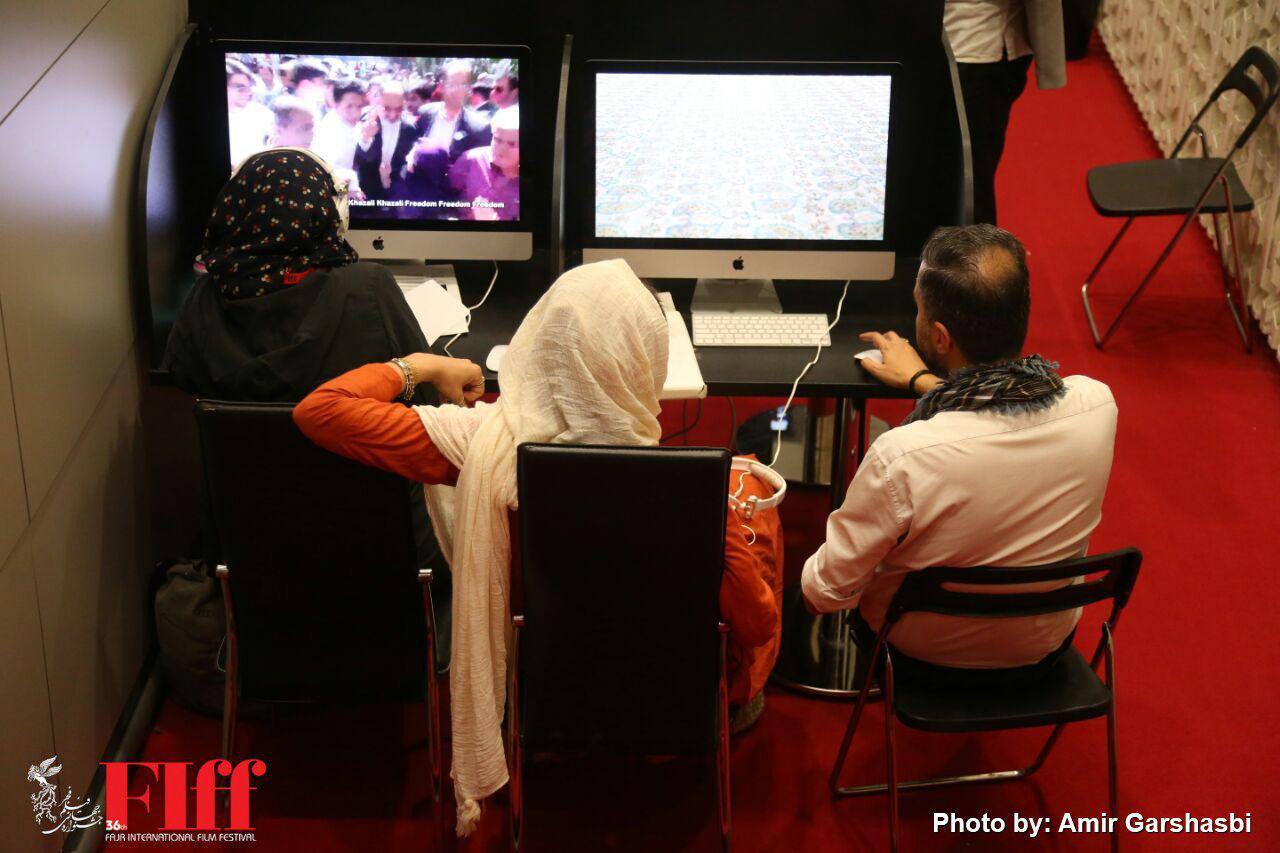 تماشای ۵۰۰ فیلم ایرانی در «ویدیو لایبری»