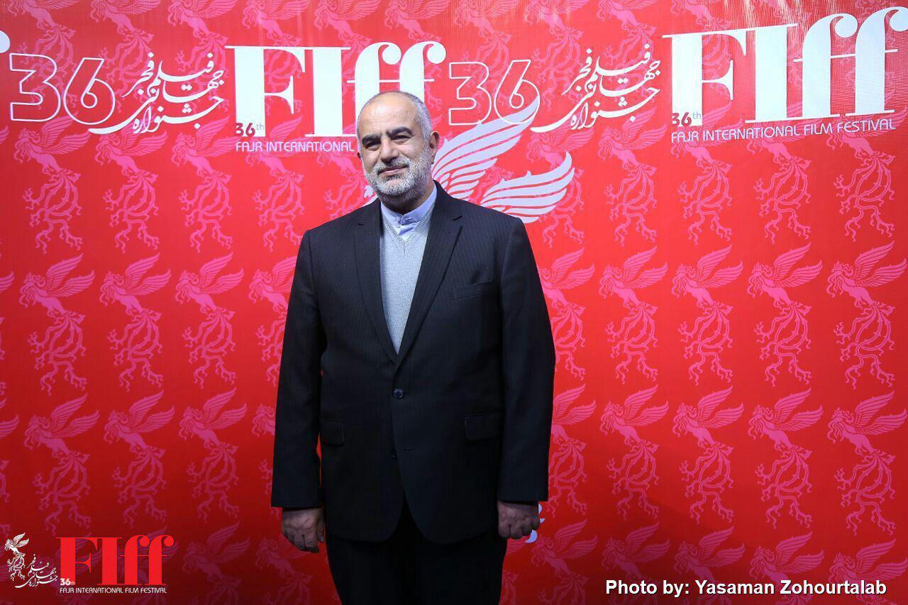 راهاندازی جشنواره جهانی فیلم فجر کار بزرگی است که از دولت یازدهم شروع شد