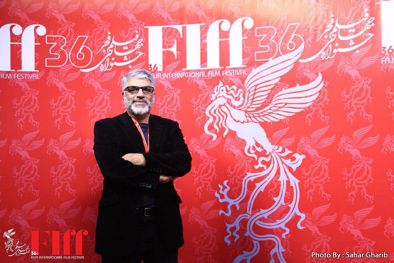 محمدعلی باشه آهنگر و شاخصههای داوری در جشنواره جهانی فیلم فجر/ محتوا باید قوی باشد