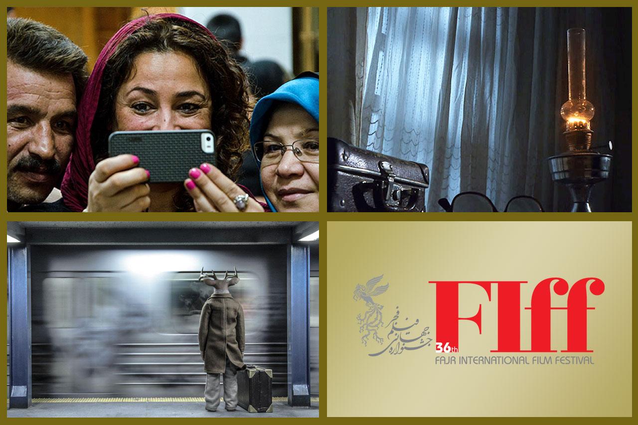 اسامی فیلمهای مستند و کوتاه ایرانی بخش بازار اعلام شد/ فرصتی برای عرضه جهانی