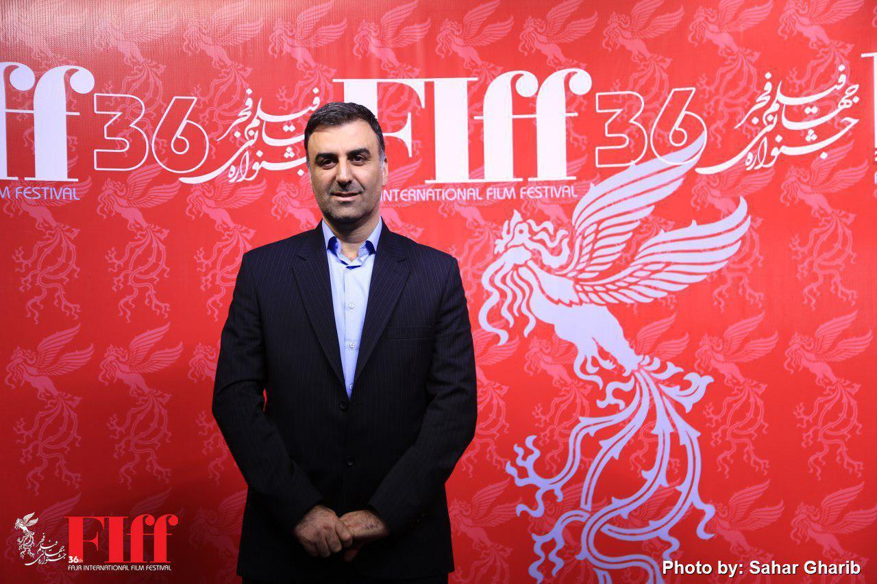 جشنواره جهانی فیلم فجر روند رو به رشدی داشته است