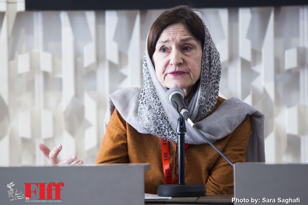 جشنواره جهانی فیلم فجر میتواند جایگزین جشنواره دوبی شود/ فیلمسازان ایرانی مستقل هستند