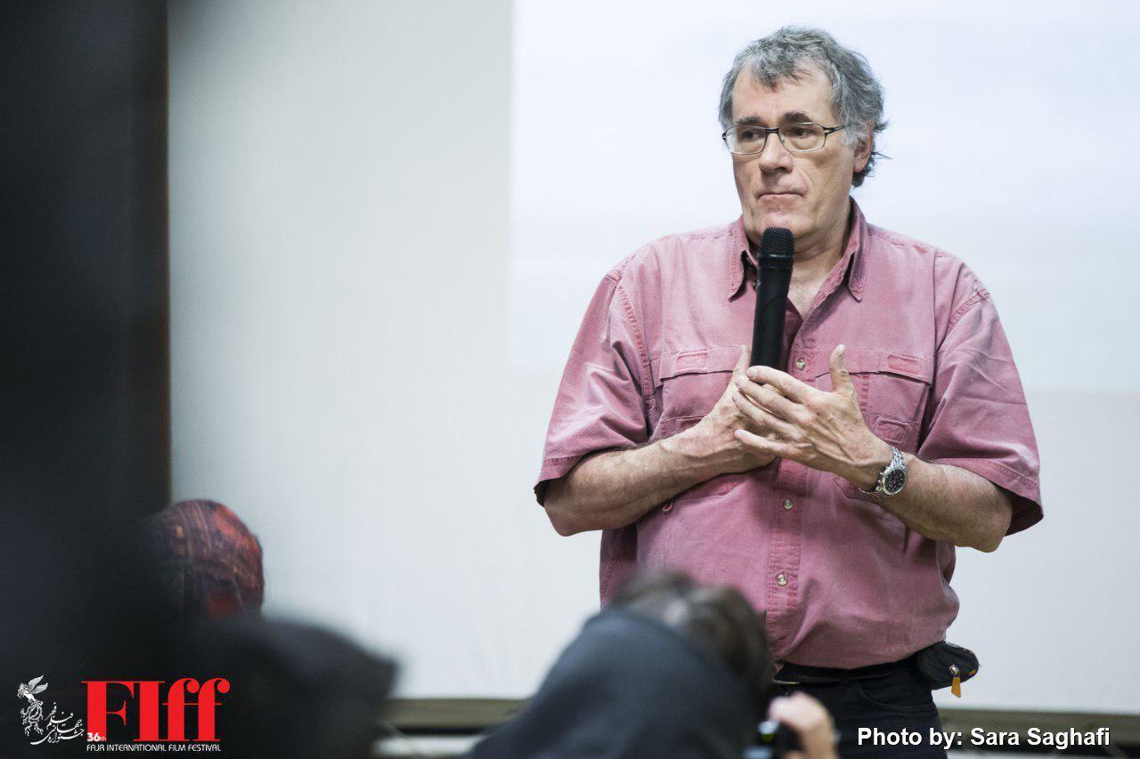 رابطه فیلمبردار و کارگردان در سینمای ایران خوب است/ مثلث فیلمبردار، بازیگر و کارگردان