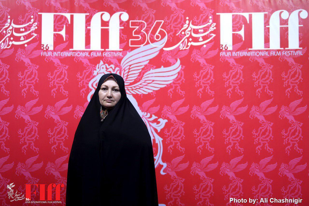 جشنواره جهانی فیلم فجر واقعیت ایران را به هنرمندان خارجی نشان میدهد