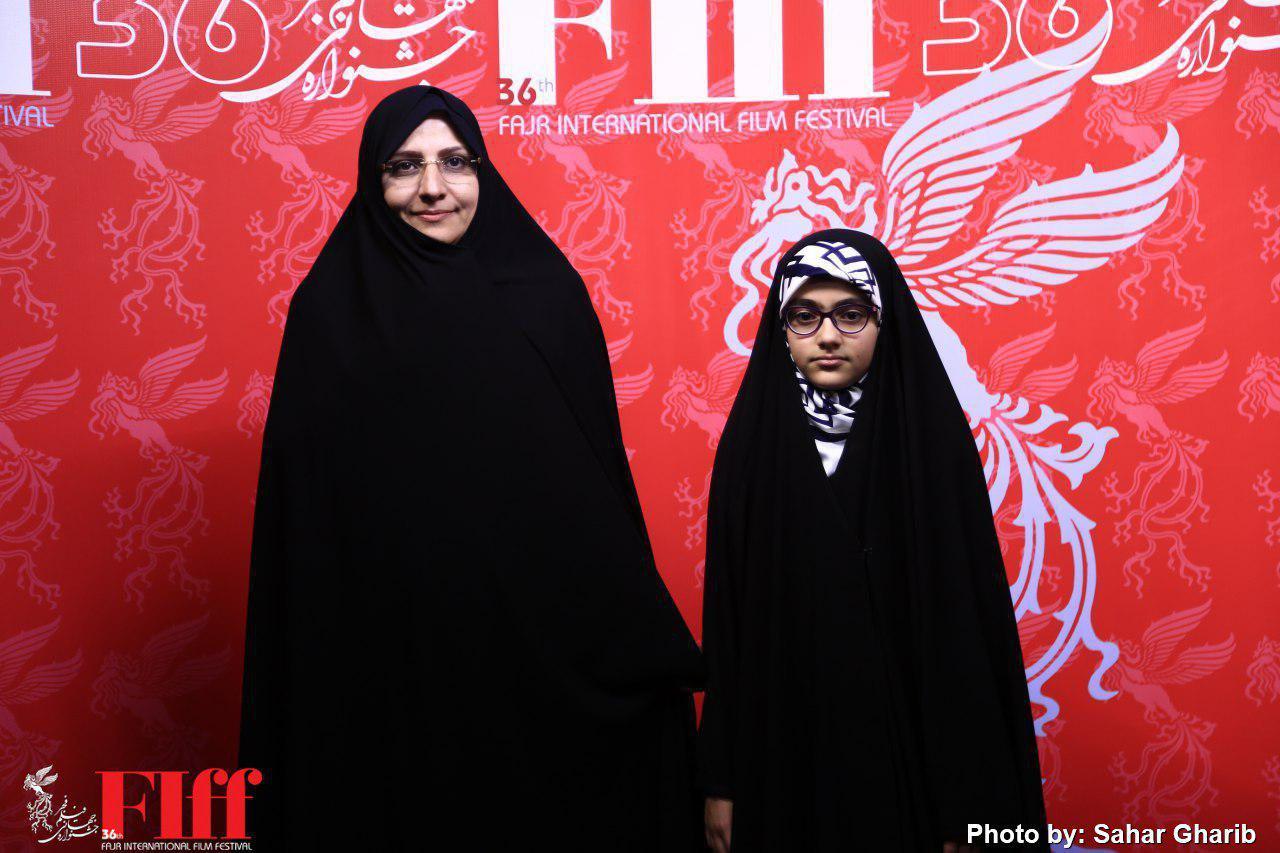 سینما بخش مهمی از دیپلماسی فرهنگی است/ آرامش تهران در تلاطم خاورمیانه