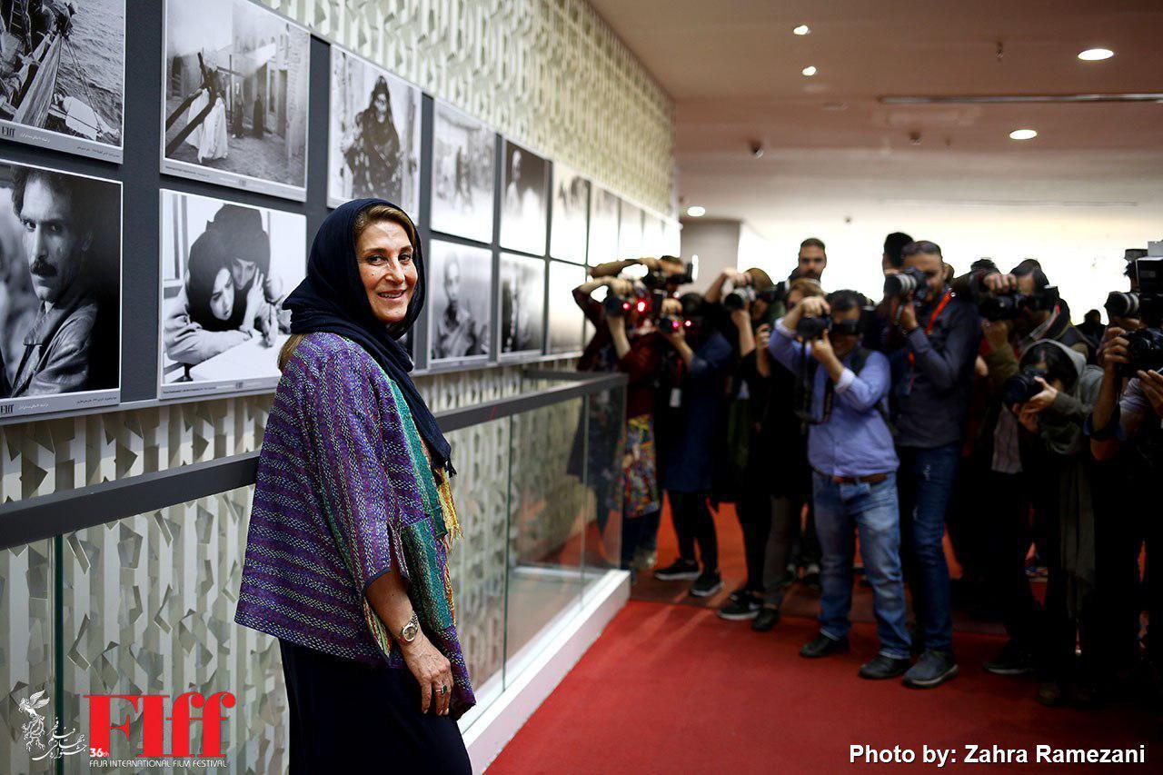گزارش تصویری حواشی روز چهارم جشنواره جهانی فیلم فجر / ۲