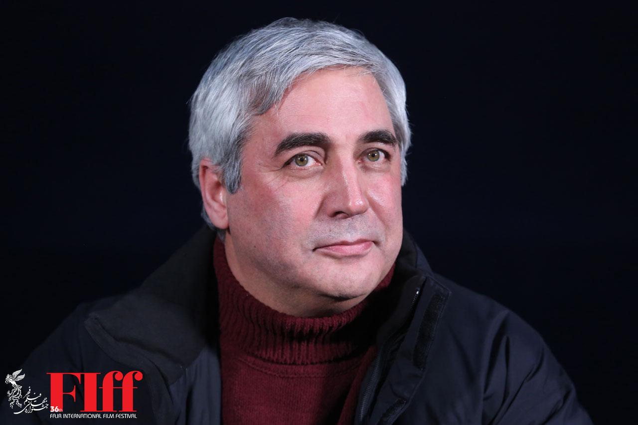 ابراهیم حاتمیکیا استاد کارگاه دارالفنون جشنواره جهانی فیلم فجر شد/ انتقال تجربیات به دانشجویان