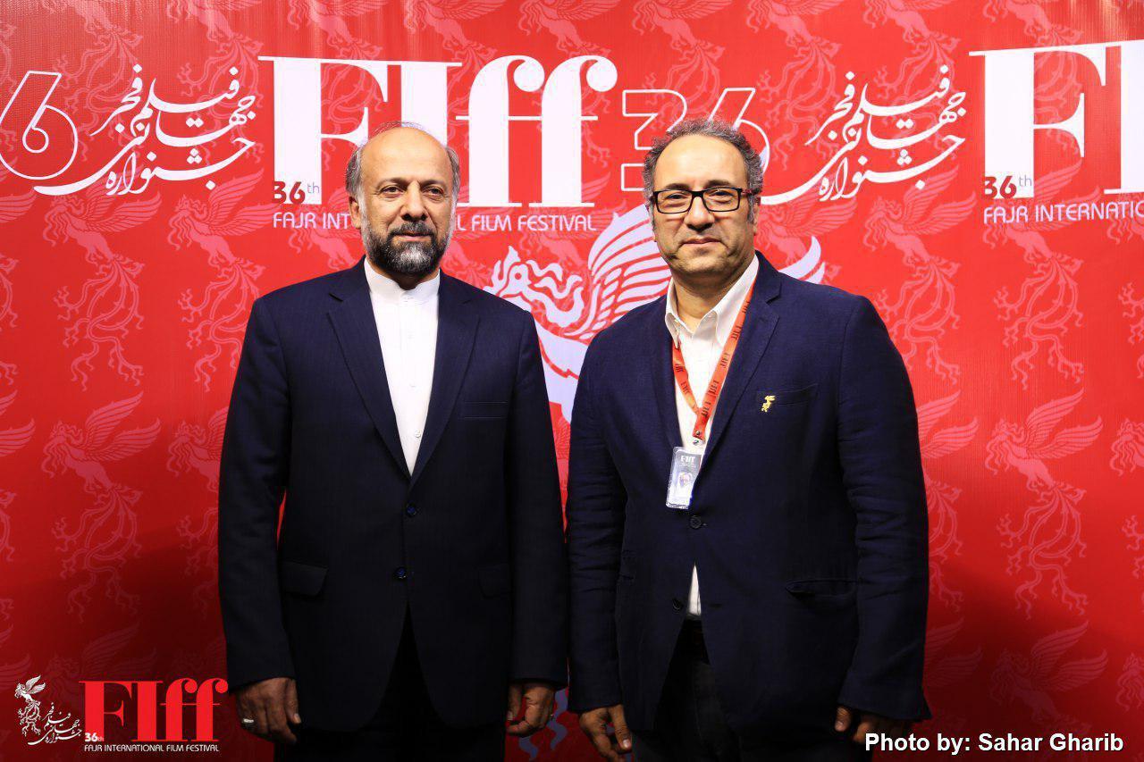 جشنواره جهانی فیلم فجر را تقویت میکنیم/ اظهارنظر درباره دبیر دوره آینده