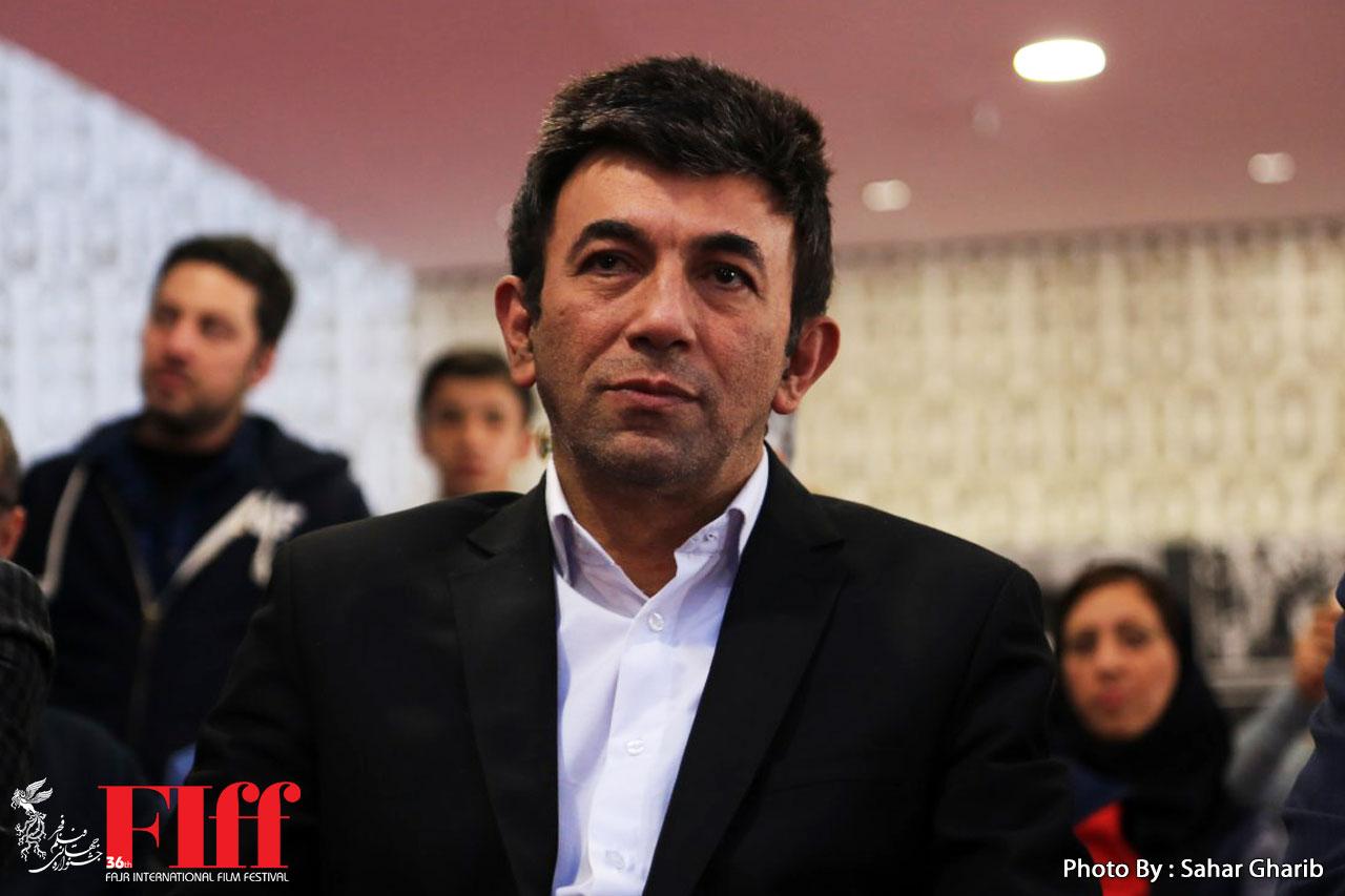 بازدید شهردار منطقه ۱۲ از کاخ جشنواره جهانی فیلم فجر