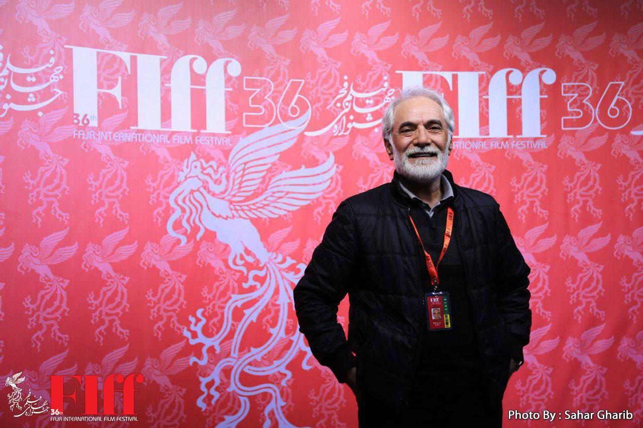 محمود کلاری از معیارهای داوری در جشنواره جهانی فیلم فجر گفت/ درگیر شدن ذهن و روح بیننده