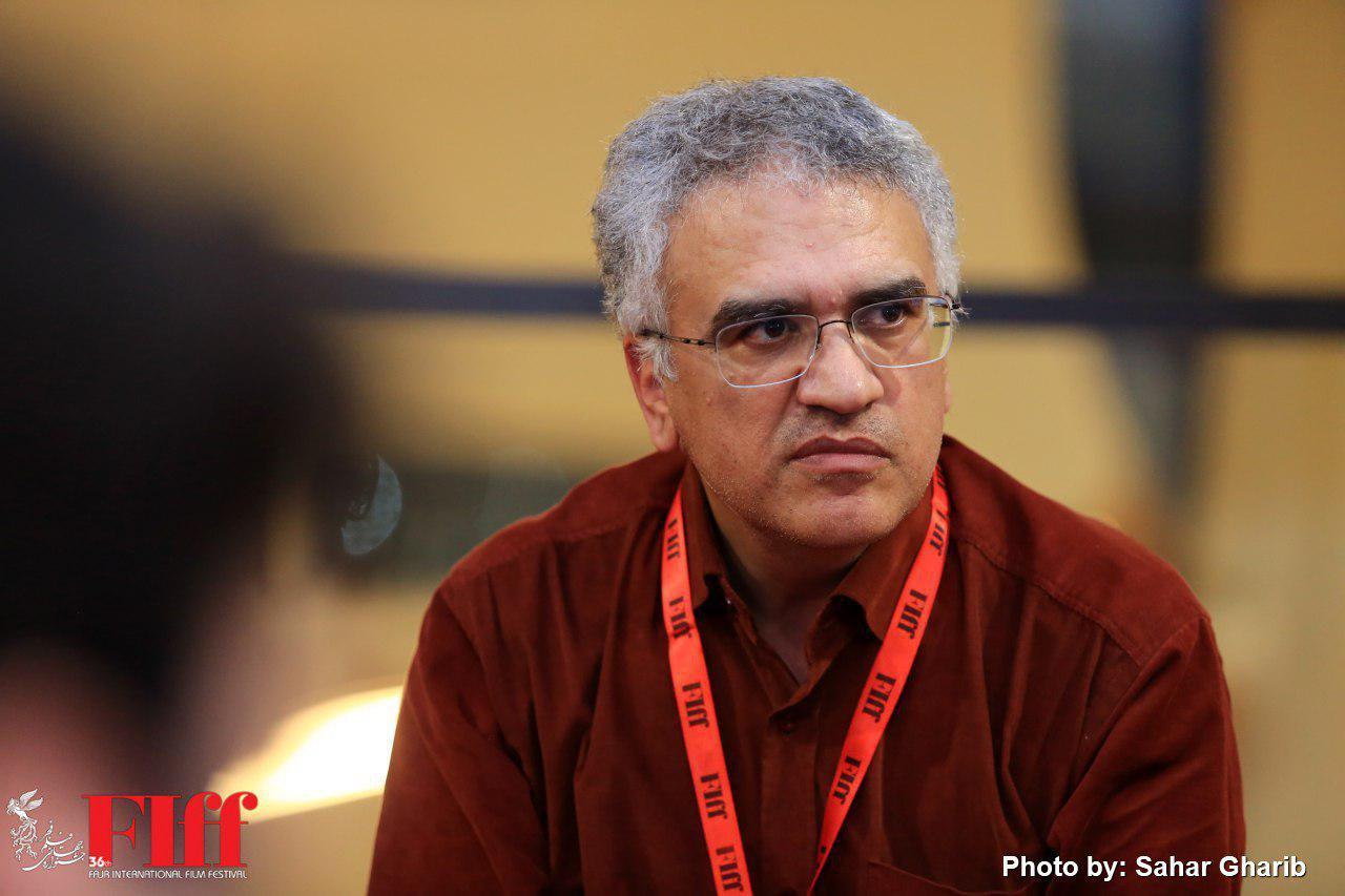 روزهای تاریک / نقد مجید اسلامی بر فیلم «دولتوف»