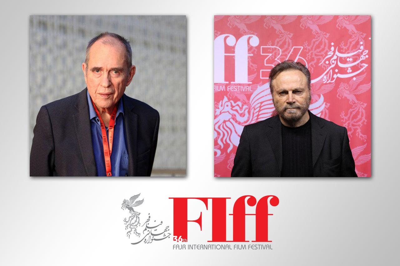 پرسش و پاسخ رسانههای ایرانی با ۲ سینماگر مطرح جهان